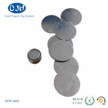 Permanent Magnetische Material Disc Neodym NdFeB Magnet für Verpackung