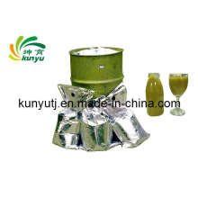 Kiwifruit Puree Concentrate with High Quality