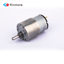 2014 Hot Sale Micro Km-37B520 Dc Rc Helicopter Motor Pinion Gear