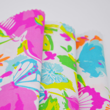 Cheap for Polyester Printed Fabric 65 Polyester 35 Cotton Printed Fabric supply to Thailand Supplier