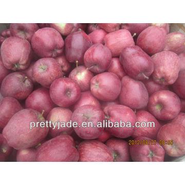 Новый урожай красное яблоко huaniu
