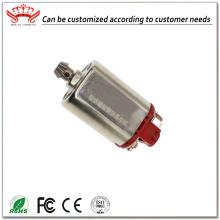 उच्च चुंबकीय 460 डीसी एनडीएफईबी मोटर