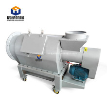 Tamis centrifuge à tamis à flux d'air pour l'amidon