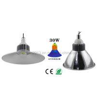Luz larga da baía do diodo emissor de luz 300W 85-265V CREE SMD
