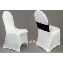 couverture de chaise de spandex, CTS718, adapté pour toutes les chaises. La présidence de la couverture de l'usine.