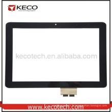 Ecran de numérisation tactile avant pour Acer Iconia Tab A210 69.10I22.G04