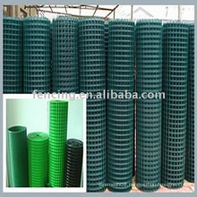 pvc coated welded wire(factory)