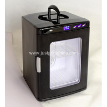 Promotional Logo Printed Mini Fridge Cooler / Warmer