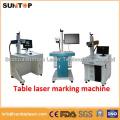 Kitchenware Panel Laser Marking Machine/Laser Marking Machine for Metal Panel