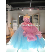evening wedding dress ball gown New Fashion Prom Dresses 2016