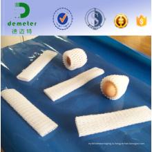 Поставщик Китай сертификат SGS гибкий упаковывать Пластичного Плодоовощ сетки в качестве еды