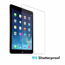 Factory Wholesale Tempered Glass Screen Protector for iPad Mini 1 2 3