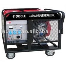 10 кВт бензиновая генераторная установка