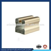 Profil en aluminium pour cuisine