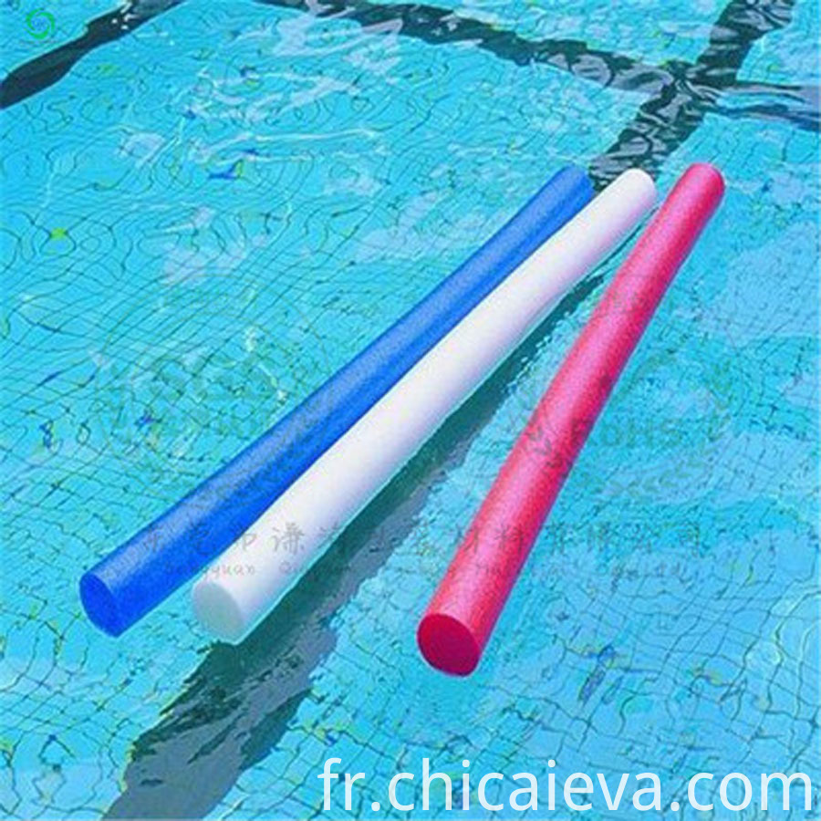 EPE water bulk pool noodles