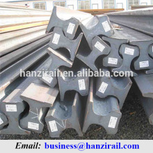 Industrial Steel Rails For Factory Construction