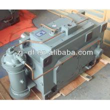 DOFINE H Serie Hochleistungsgetriebe mit Ventilator, Kühlschlange, Ölpumpe