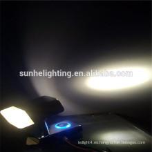 Luz de lectura llevada rv de 12V RV