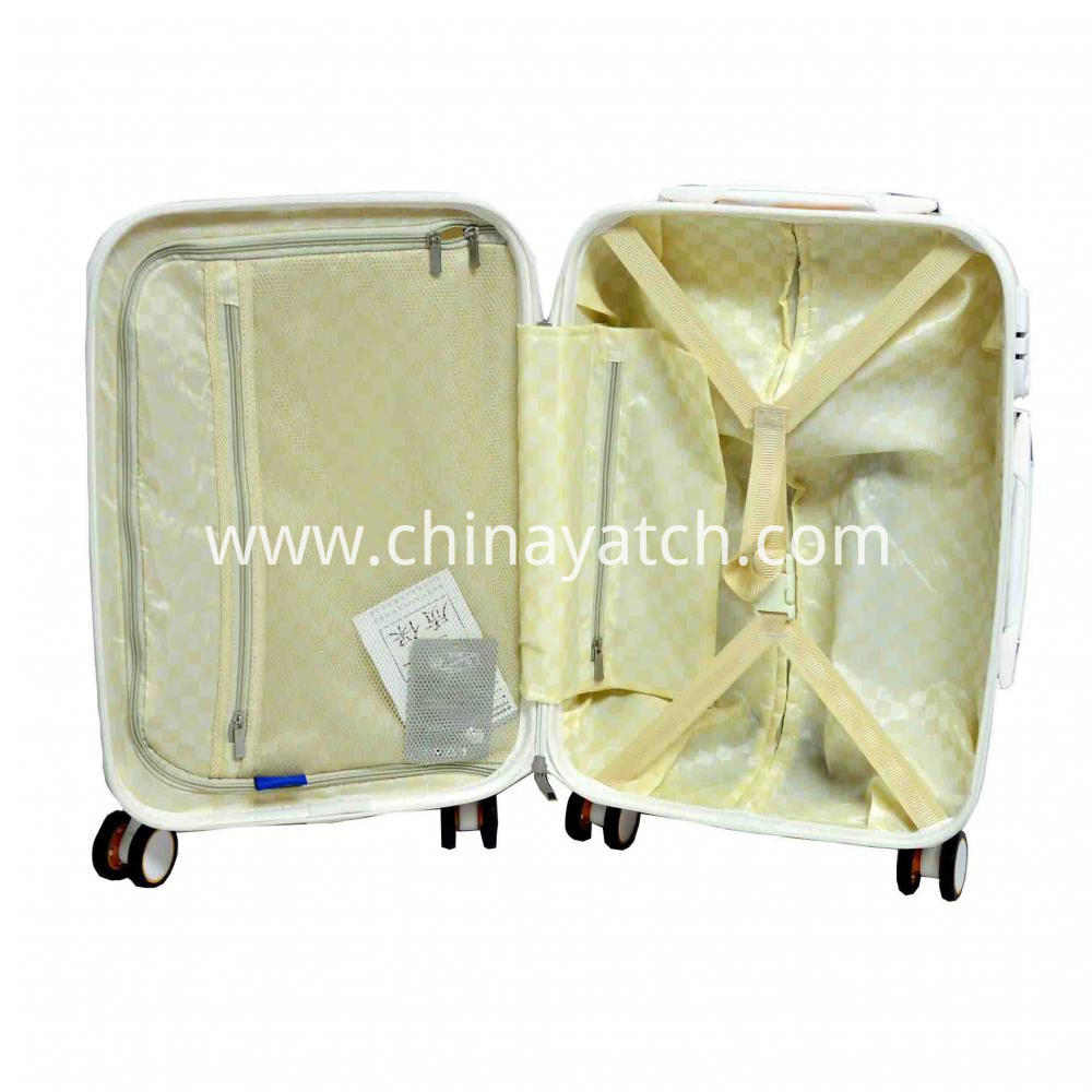 Cute Color PC Luggage Set