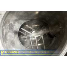 VHJ stainless sheeet powder Blending machine