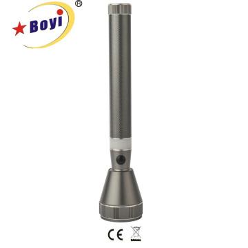 Rechargeable LED Aluminum Torch Spot in Dubai