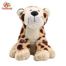 OEM Custom China Tiger Brinquedos, plush O Tigre, stuffed leopard