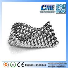 Fuerte pequeños imanes esféricos para la venta Fuerte materiales magnéticos