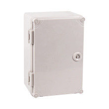 SAIP/SAIPWELL Low Price 300*200*160mm Ip66 Electric ABS Solid Cover Outdoor Lock Boxes