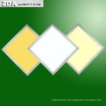 Farbtemperatur und Helligkeit Einstellbare LED-Panel-Licht (600X600 / 620X620 / 600X300 / 300X300 / 1200X300 / 600X1200mm)