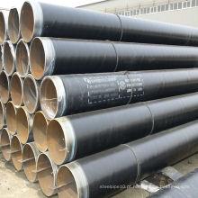 Tubulação de aço do revestimento de FBE / tubulação de Anti-Corrosion (fabricante direto)