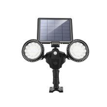 3W Wireless Motion 36 led lamp street wall garden lignt solar lights sensor outdoor waterproof