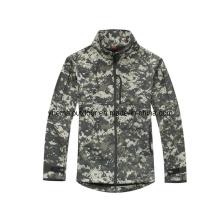 Куртка Softshell высокого качества Army в Acu