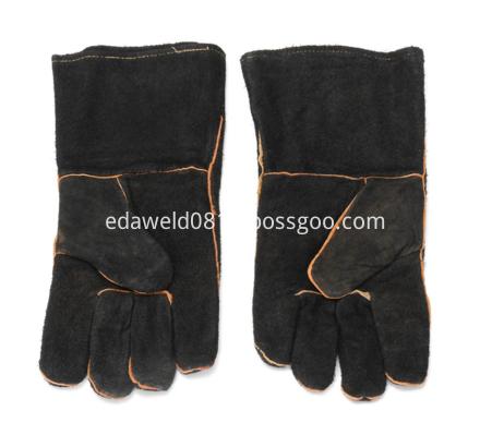 Welder Safety Glove