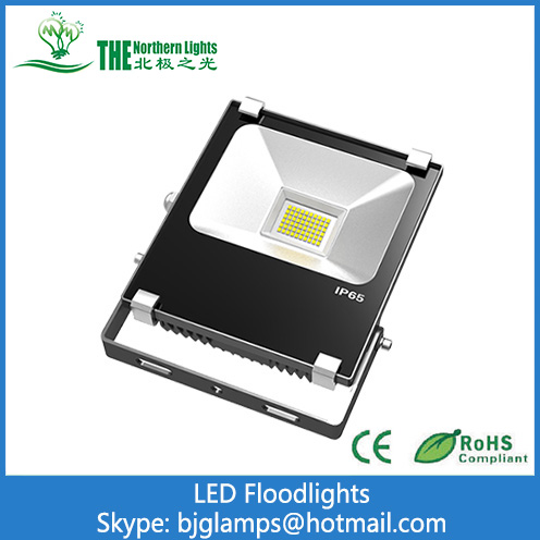Led Floodlights of Philips Lighting