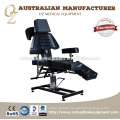 Equipment Physiotherapy Spa Massage Bed Medical Examination Couch