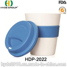 Única caneca de café Eco-Amigável durável do curso da parede (HDP-2022)