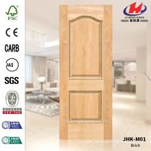 JHK-M01 Дизайн декоративной текстуры 2 панели Толщина 4 мм Натуральная шпонная облицовка из шпона HDF