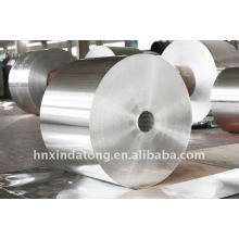 6 Micron 1235 soft Aluminium Foil for Lamination Hot sale