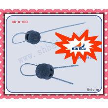 Sello de plástico del medidor de energía BG-Q-003