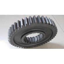 Shaving Howo input shaft gear
