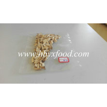 Granulado de Cogumelo Shiitake Secado de Alta Qualidade