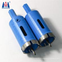 China Manufacture Diamond Drilling Tool Diamond Pilot Core Bits