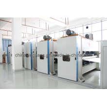 Automotive Interiors Nonwovens Production Line (YYL-NS)