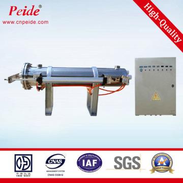 Aço Inoxidável 304 320W Homeuse Desinfecção da água da torneira Esterilizador UV
