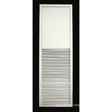 rejilla de puerta de aire fresco