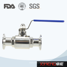 Stainless Steel Hygienic Two Way Ball Valve (JN-BLV2001)