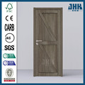 JHK Interior Wall Paneling Sliding Shaker Door Wardrobes