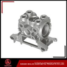 Фабрика машинного оборудования Advanced Germany непосредственно настраивает детали литья под давлением из алюминиевого литья