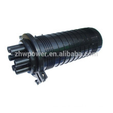 Supply oem 3m dome type fiber closure , Dome Type 3 in 3 out Optical Fiber Cable Joint Closure with cheap price