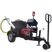 Máquina de pulverização de asfalto máquina de enchimento de betume de vedação de estrada FGF-100
